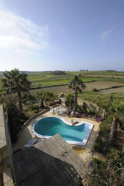 Gozo L-Gharb Farmhouse P000128419
