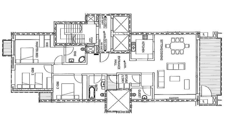 Sliema Flats P000145844