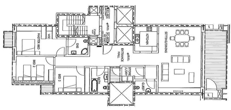 Sliema Flats P000145853
