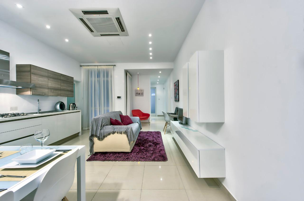 Sliema Gr Floor Maisonette P000183699