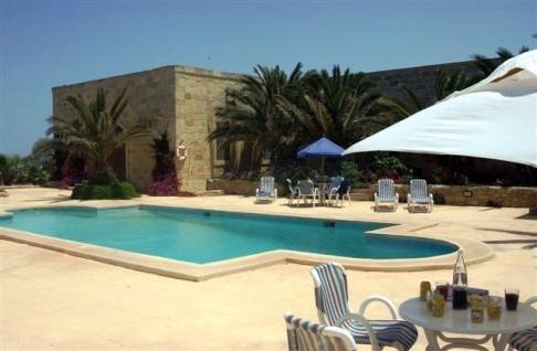 Gozo Kercem Farmhouse P000188200