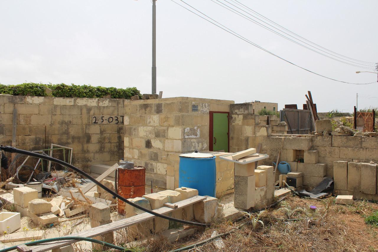 Mqabba Land P000189166