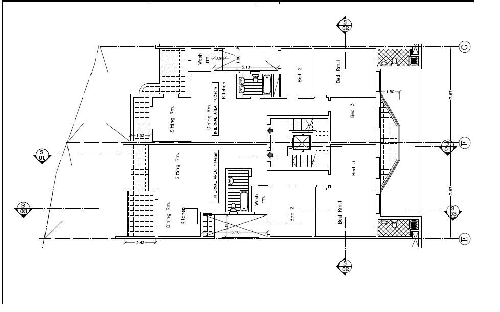 Mellieha Penthouse P000190770