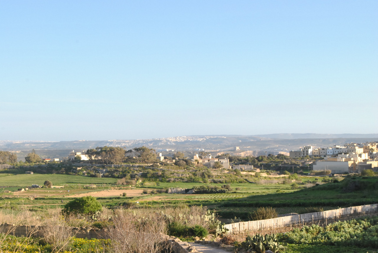 Gozo Il-Qala Gr Floor Maisonette P000204740