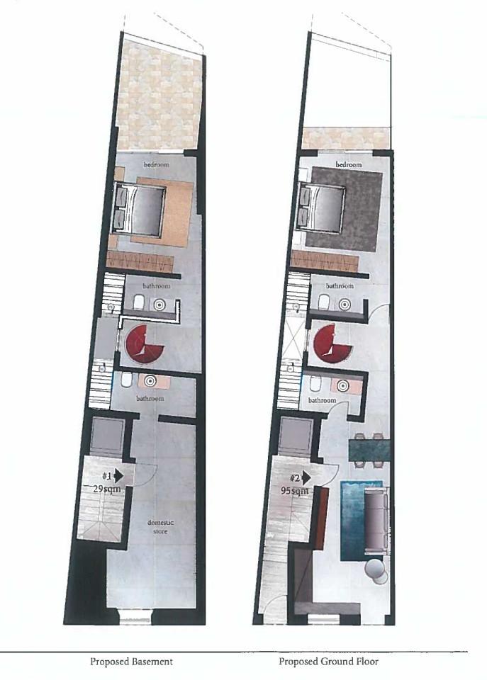 St Julians Gr Floor Maisonette P000207778