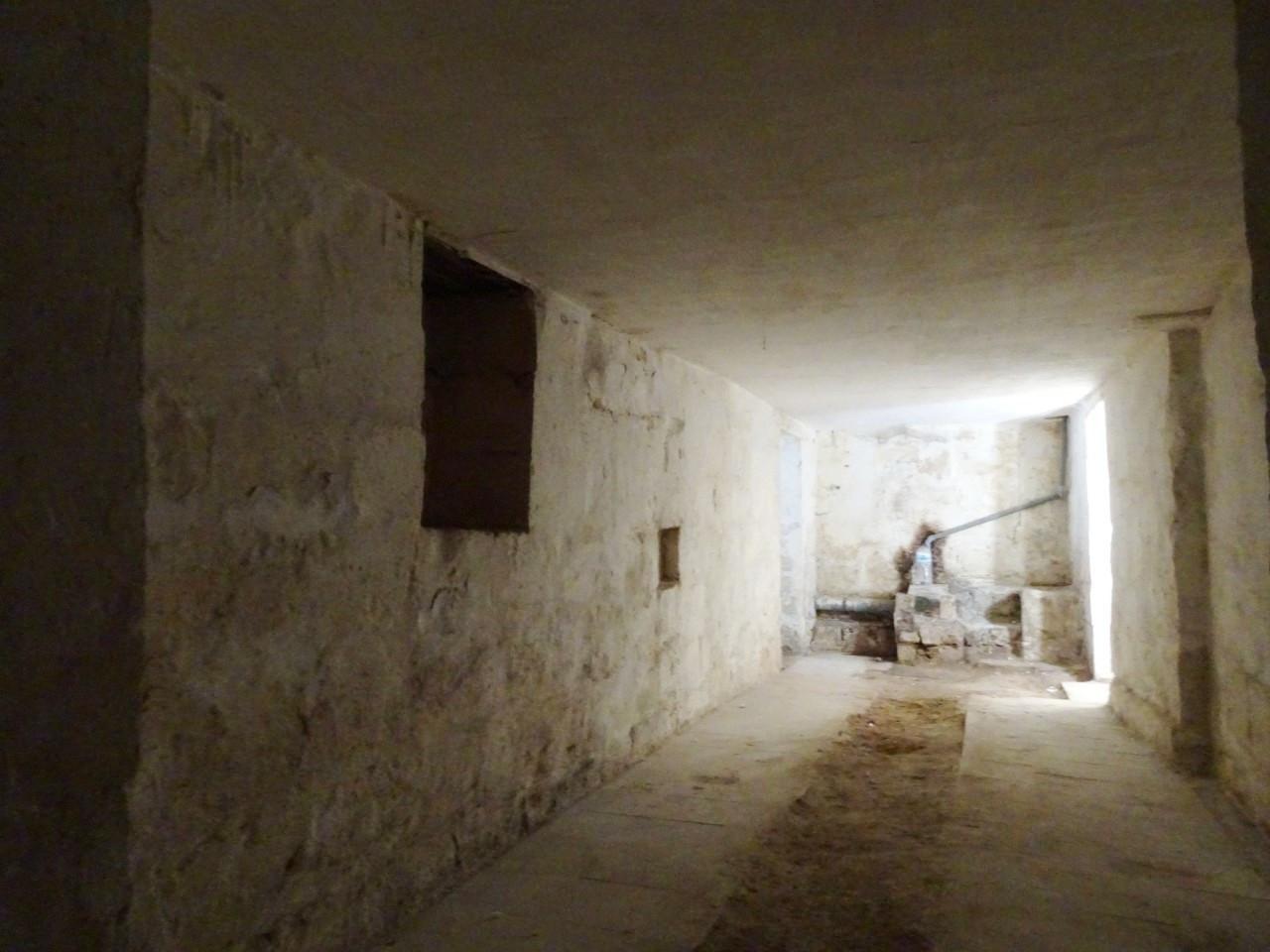 Floriana Semi-basement Maisonette P000212848