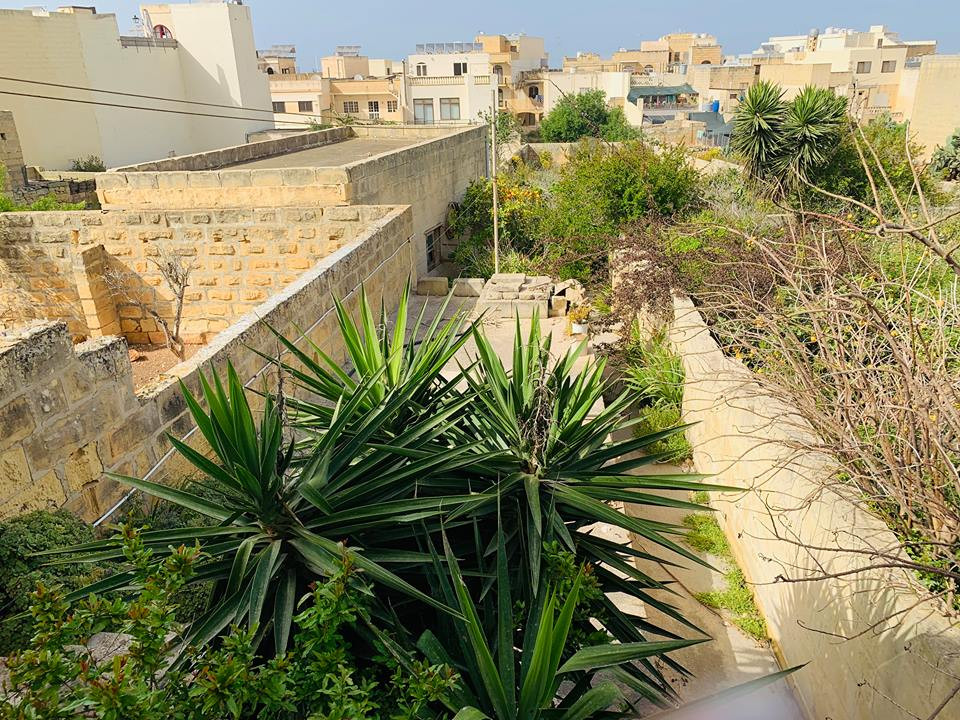 Gozo In-Nadur Terraced House P000214124