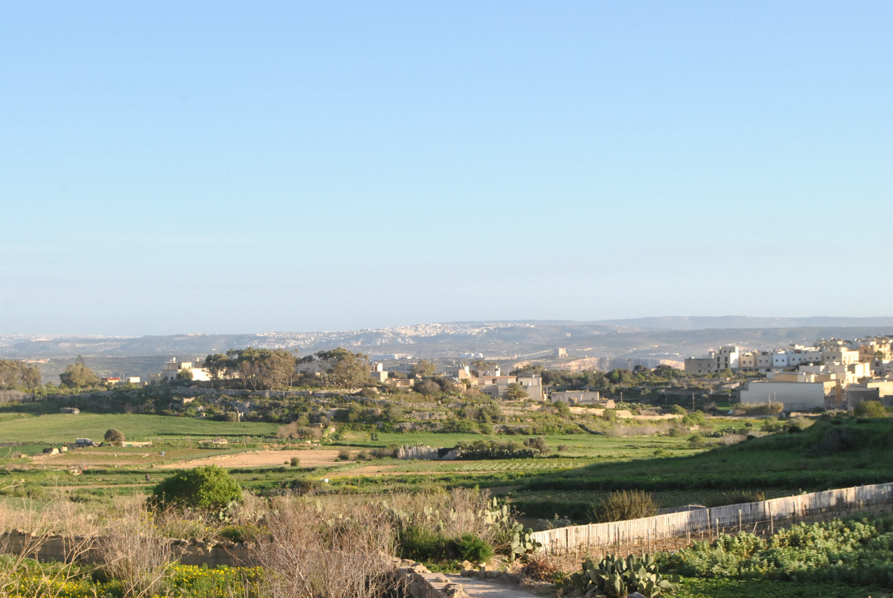 Gozo Il-Qala Gr Floor Maisonette P000214426