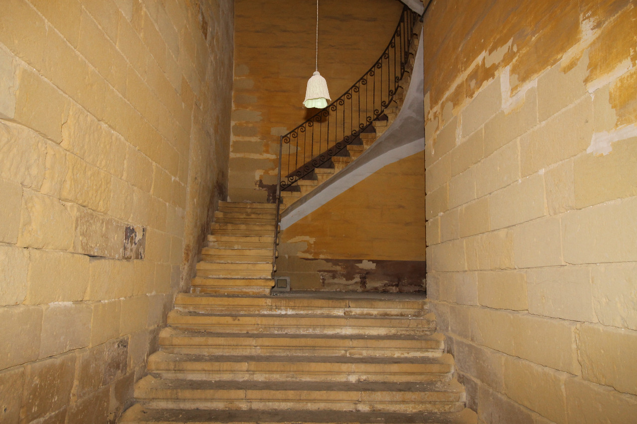 Cospicua Townhouse P000217645