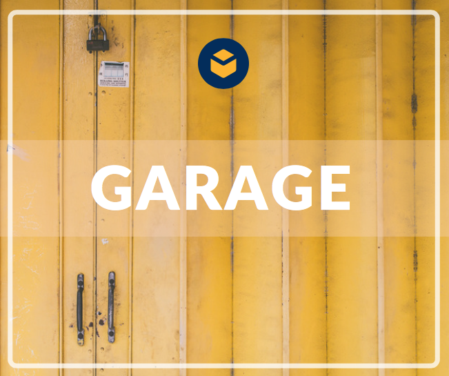 Swieqi Garage P000217940