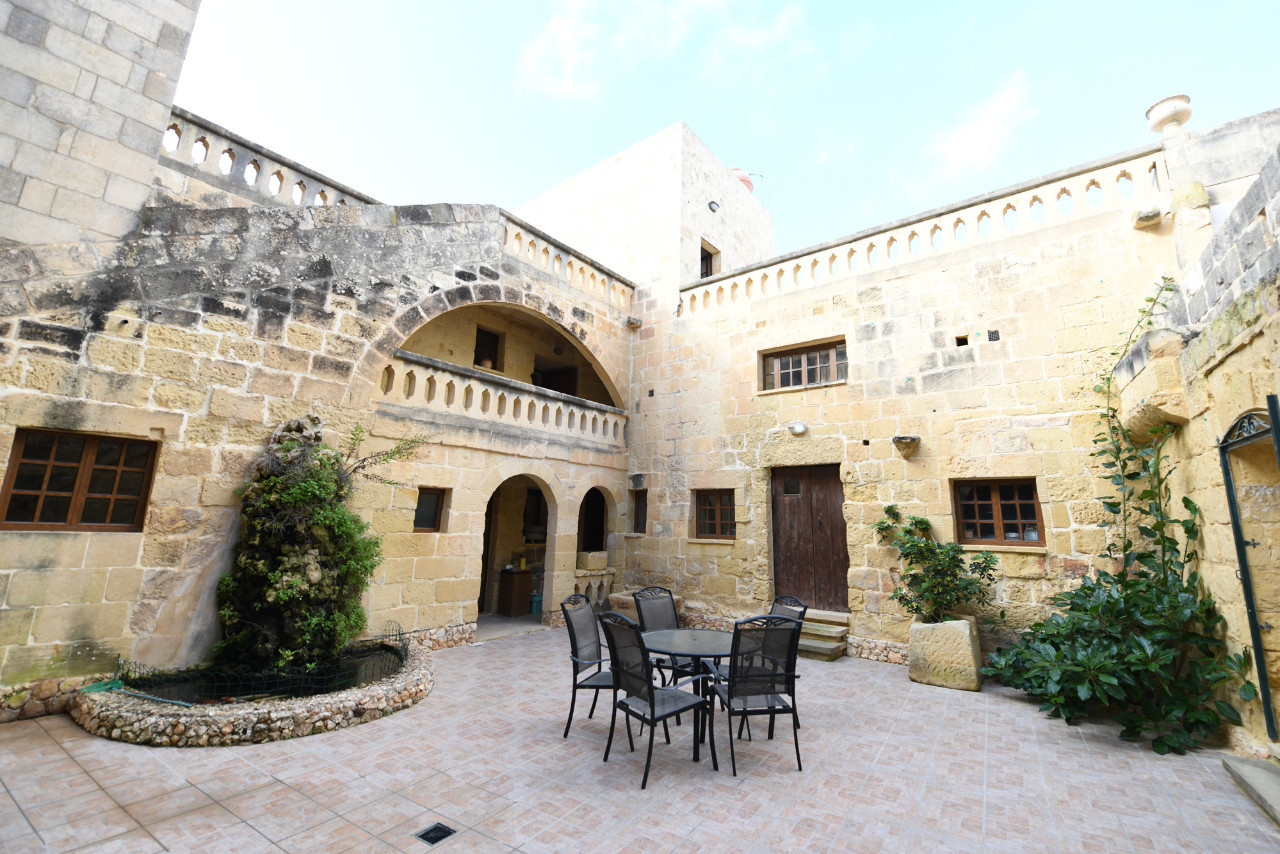 Gozo L-Gharb Farmhouse P000218995