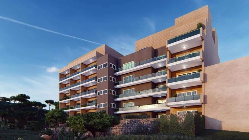 Gozo Ghajnsielem Flats P000219580