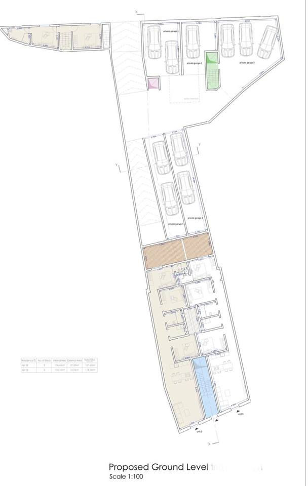 Gozo Ghajnsielem Flats P000219682