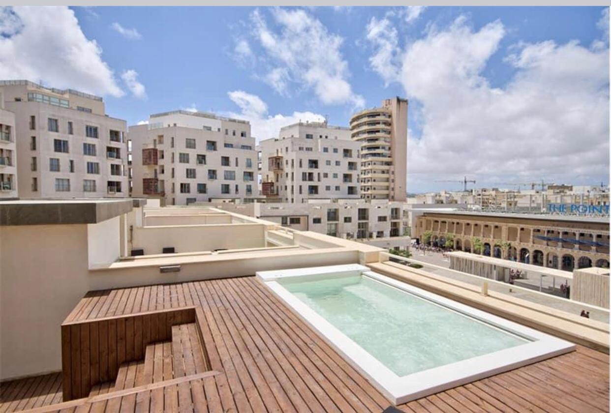 Sliema Duplex Apartment P000221206