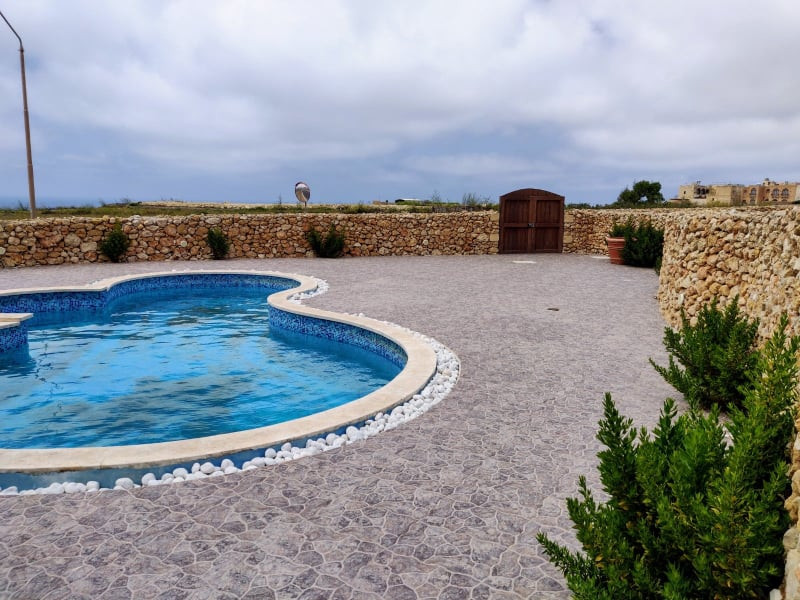Gozo San Lawrenz 1st Floor Maisonette P000223236