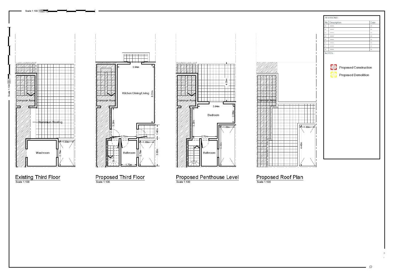 Zabbar Duplex Penthouse P000223953