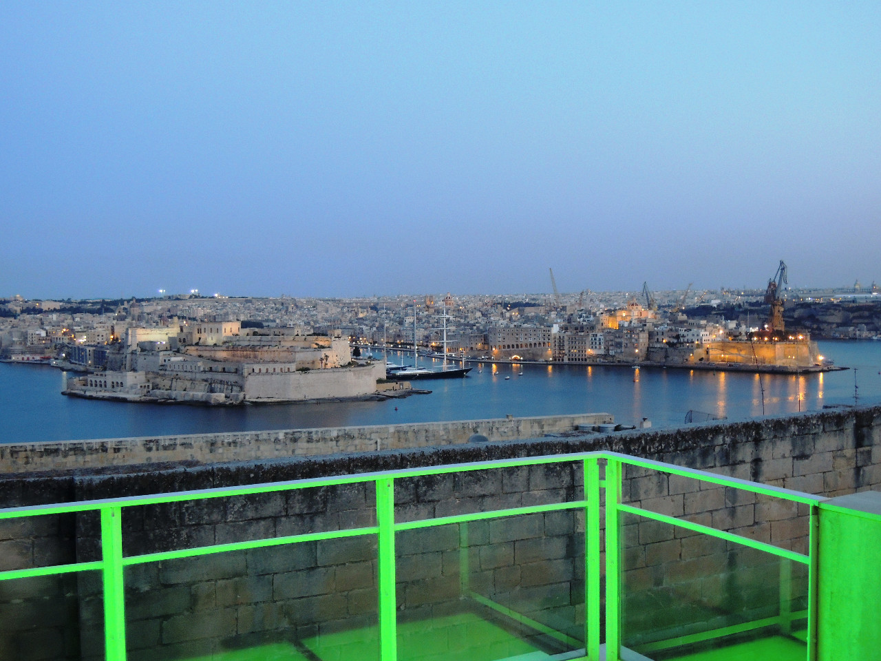 Valletta Townhouse P000224121