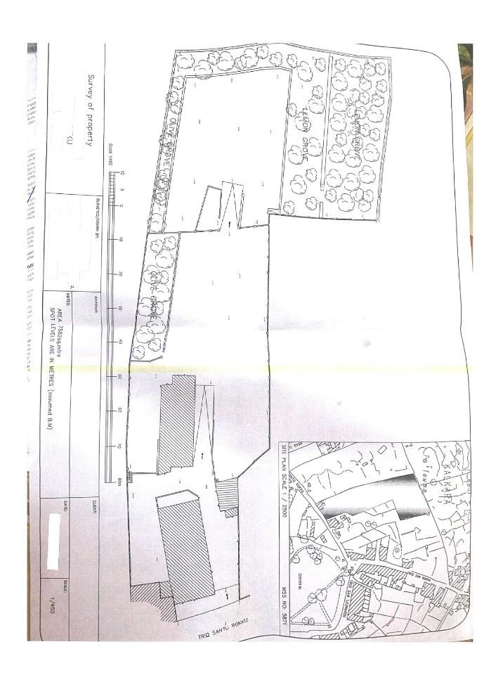 Kalkara Semi-Det Bungalow P000224324