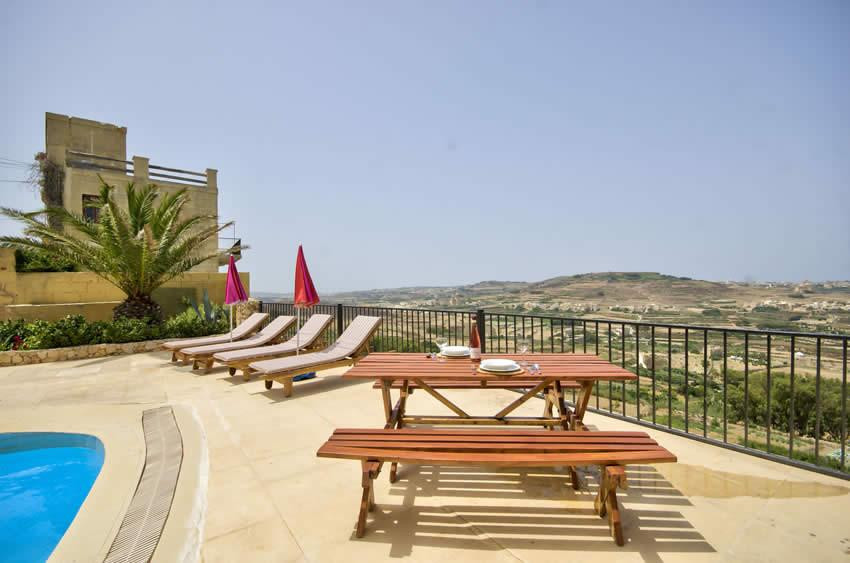 Gozo Iz-Zebbug Farmhouse P000224738