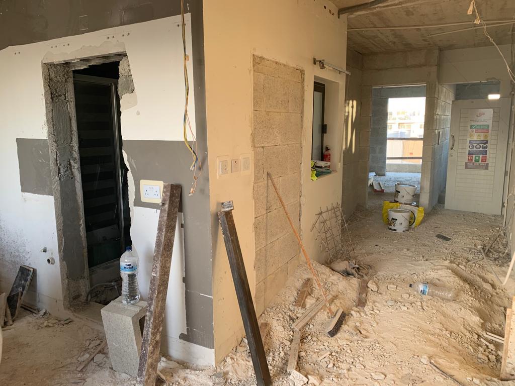 Qawra Duplex Penthouse P000225434