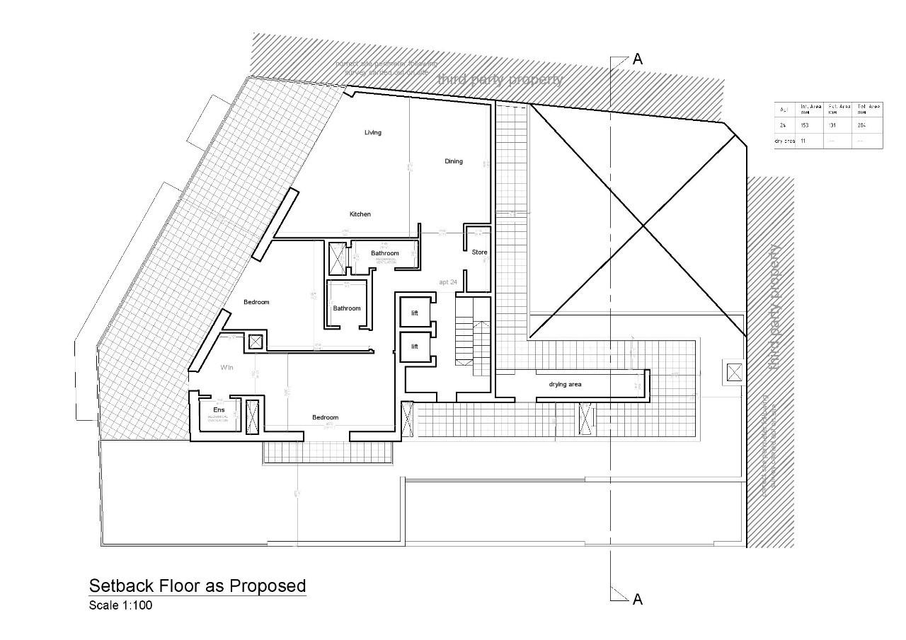 Sliema Penthouse P000226081