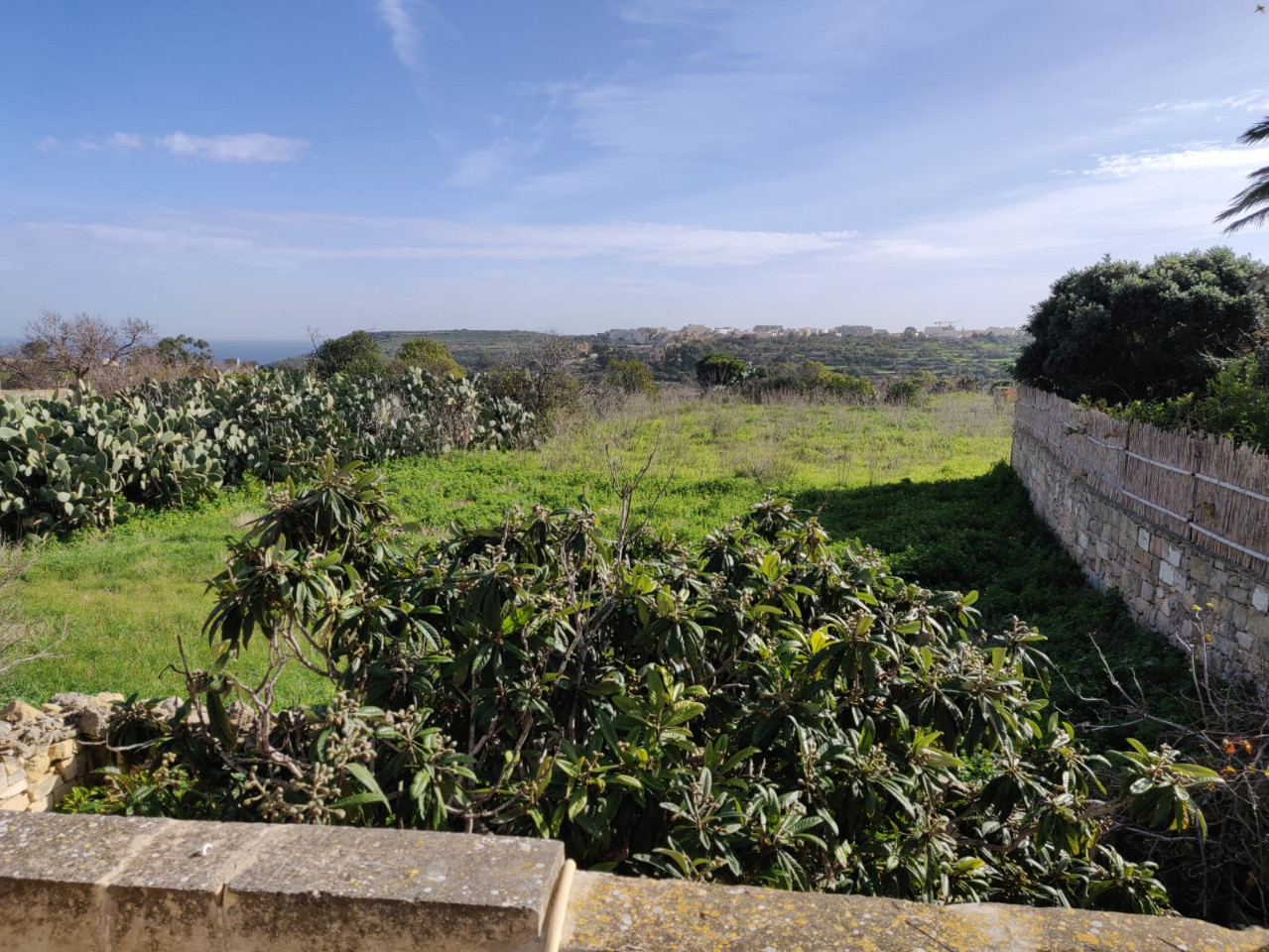 Gozo In-Nadur Farmhouse P000226268