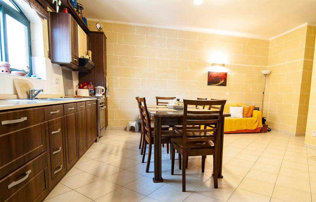 Gozo Xlendi Flats P000227239