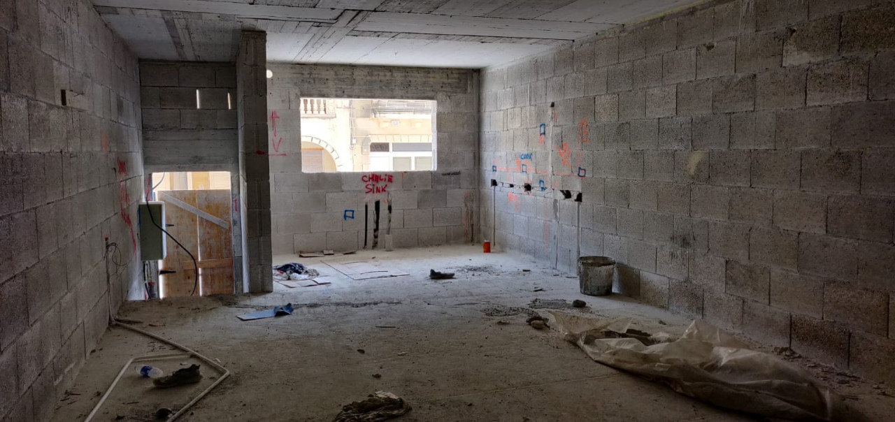 Gozo Ir-Rabat Gr Floor Maisonette P000227542
