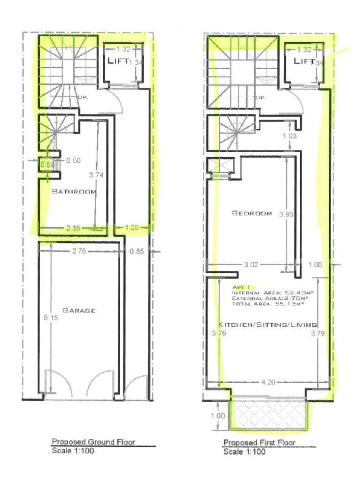 Hamrun Flats P000227915