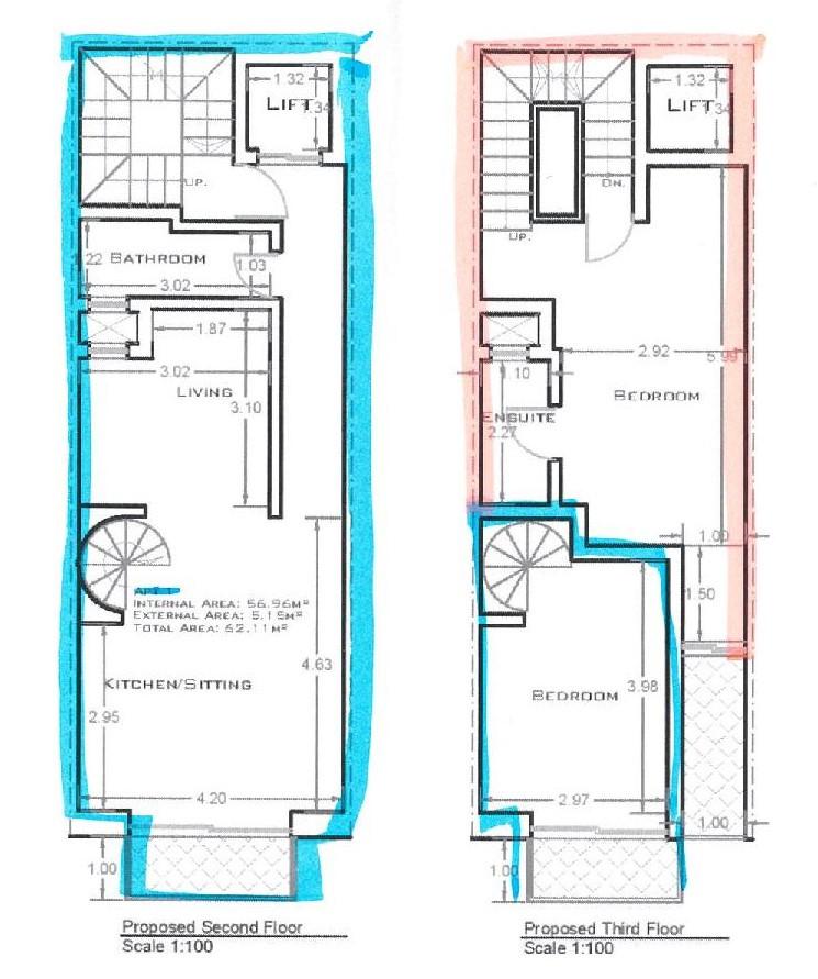 Hamrun Flats P000227916