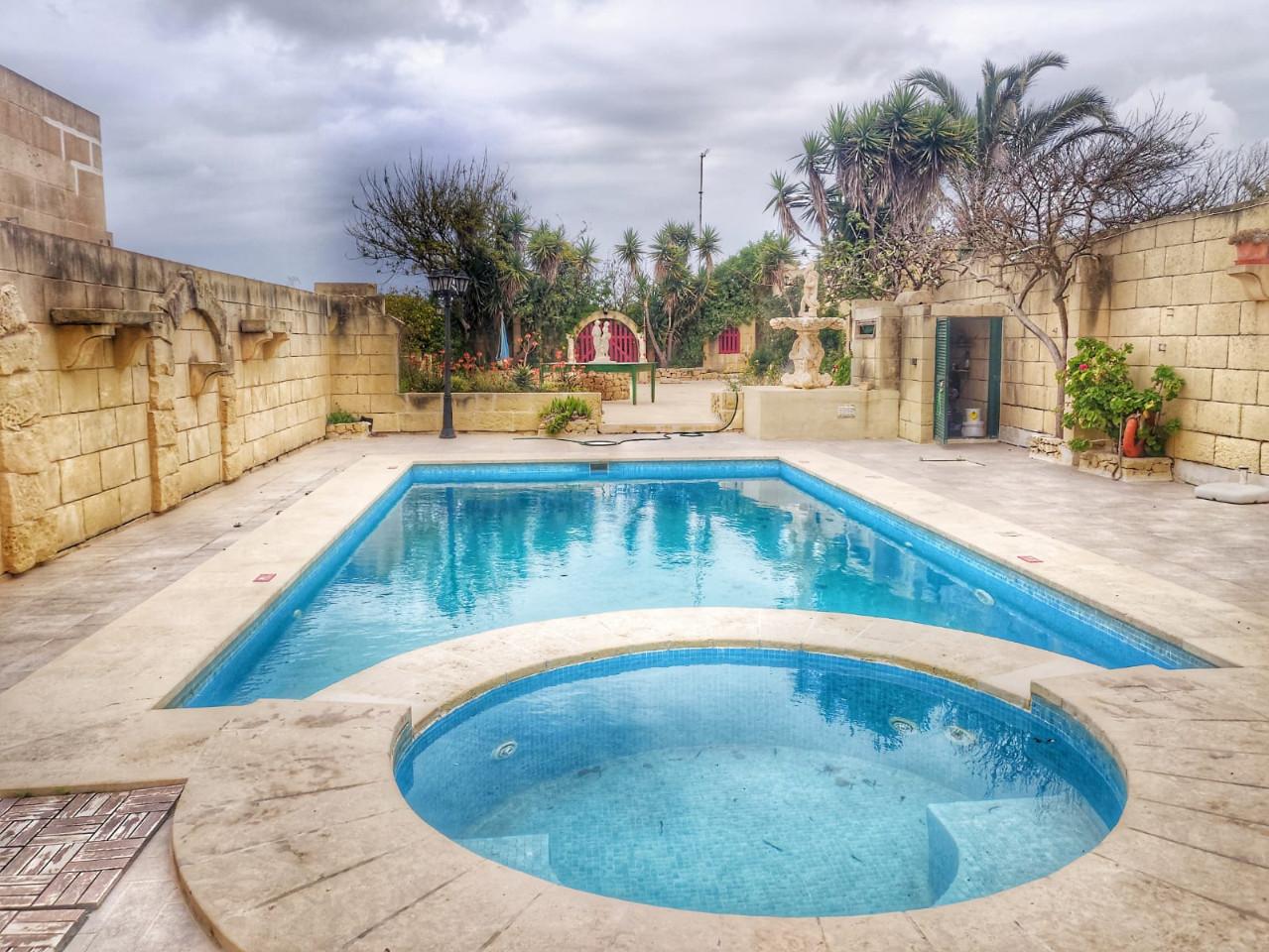Gozo L-Gharb Farmhouse P000228638