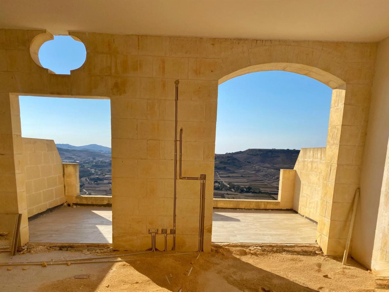 Gozo Xaghra Terraced Villa P000230979