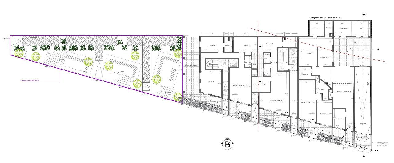 Mellieha Gr Floor Maisonette P000231095