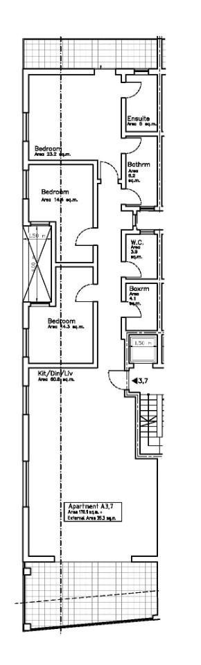 Qawra Flats P000231161